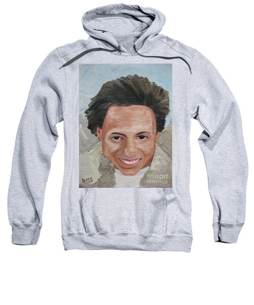 A Time To Be Young Sweatshirt