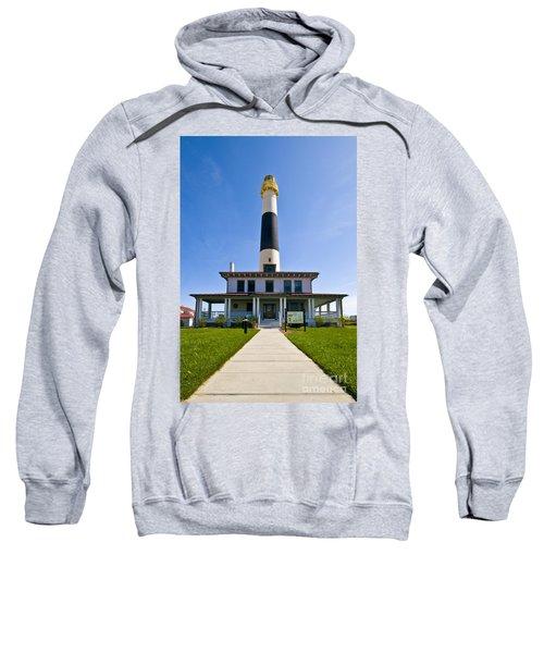 Absecon Lighthouse Sweatshirt