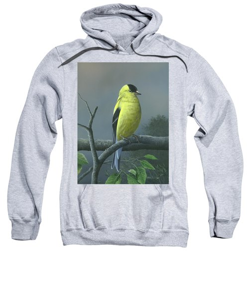 American Goldfinch Sweatshirt