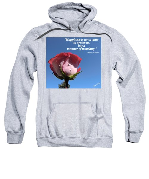 Choose Your Quote Choose Your Picture 23 Sweatshirt