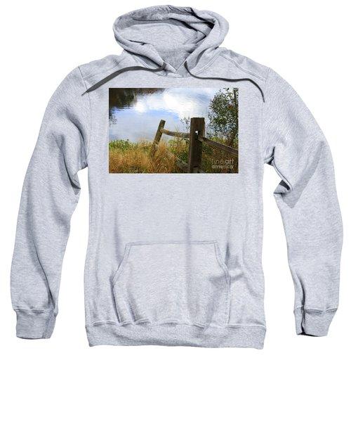 Cloud Reflections Sweatshirt