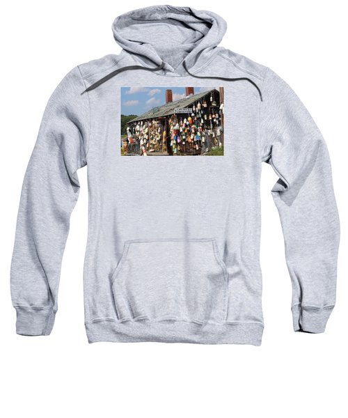 Lobsta House Sweatshirt