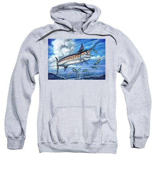 Marlin Queen Sweatshirt