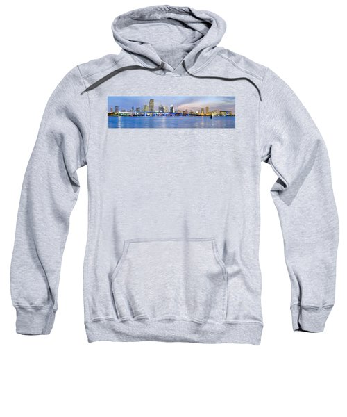 Miami 2004 Sweatshirt