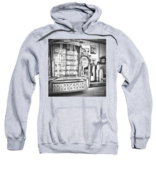 Name That Tune Sweatshirt