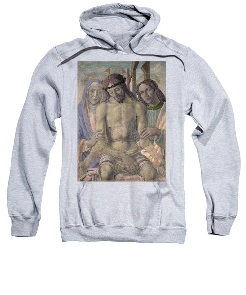 Pieta  Sweatshirt