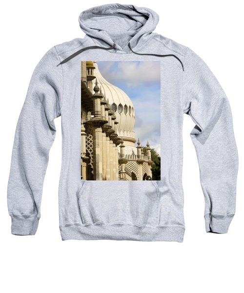 Royal Pavilion Brighton Sweatshirt