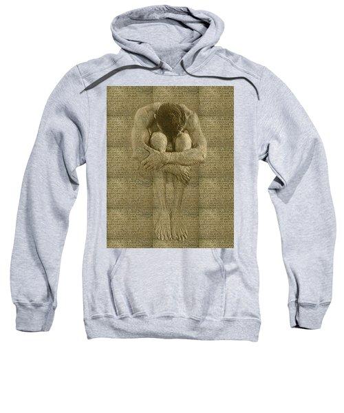 The Artist Sweatshirt