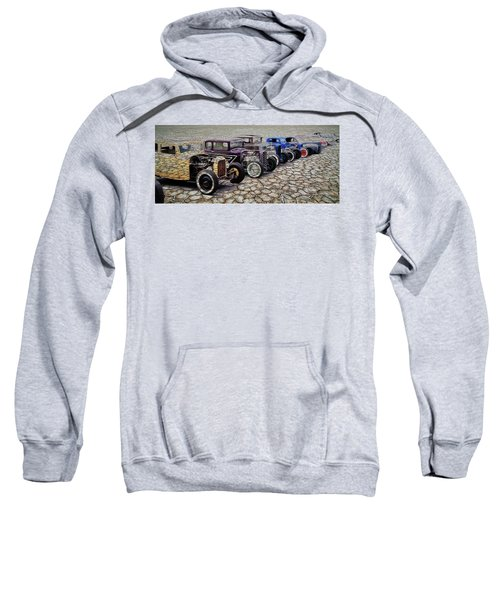 The Old Ones Sweatshirt
