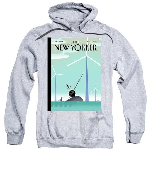 New Yorker May 10th, 2010 Sweatshirt