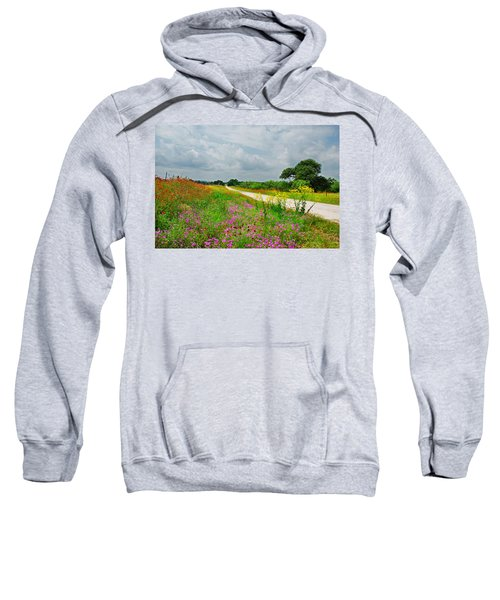 Wildflower Wonderland Sweatshirt