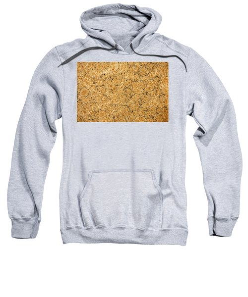 Decorative End Paper Sweatshirt