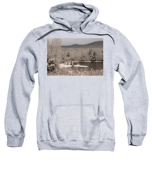 Indian Head Nh Sweatshirt