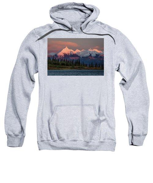 Mount Denali, Previously Known Sweatshirt