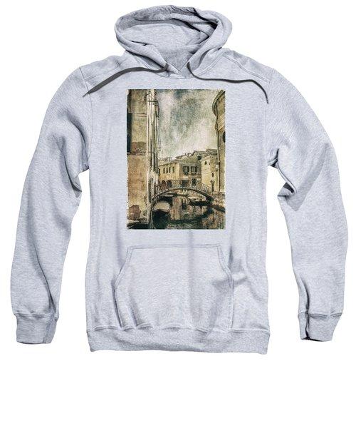 Venice Back In Time Sweatshirt
