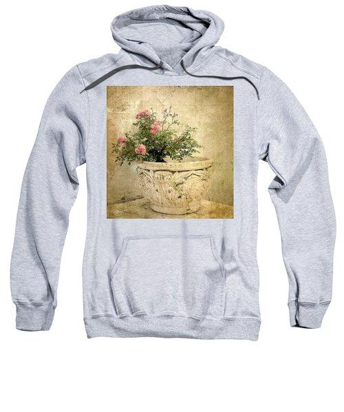 Vintage Blossom Sweatshirt