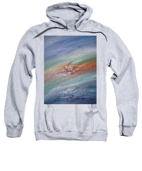 Original Abstract Masterpiece Sweatshirt