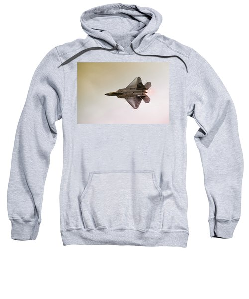 F-22 Raptor Sweatshirt