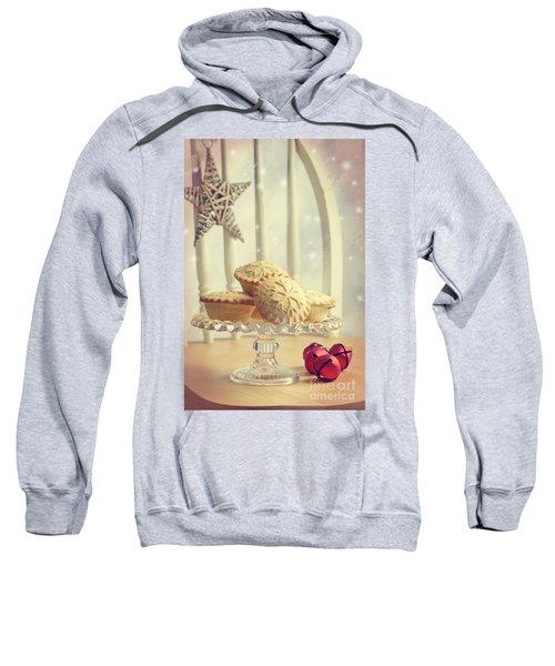 Mince Pies Sweatshirt