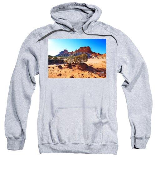 Rainbow Valley Sweatshirt