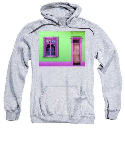 #4 Sweatshirt