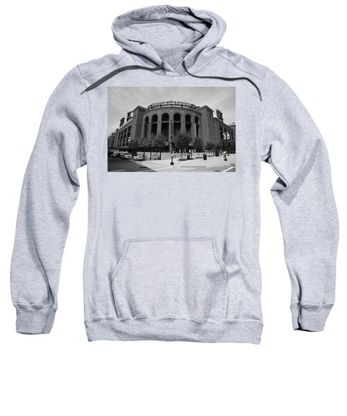 Busch Stadium - St. Louis Cardinals Sweatshirt
