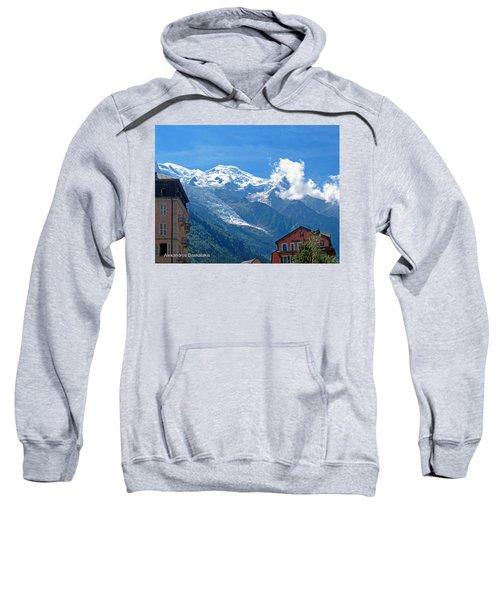 Chamonix Sweatshirt