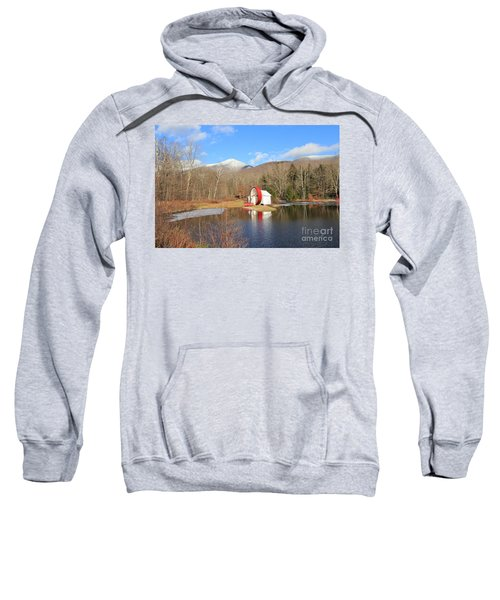 Indian Head Sweatshirt