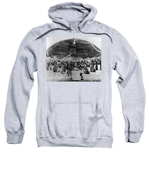 John Philip Sousa (1854-1932) Sweatshirt