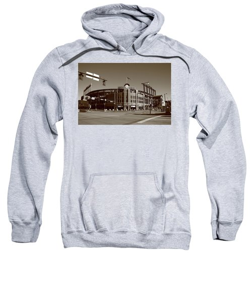 Coors Field - Colorado Rockies Sweatshirt