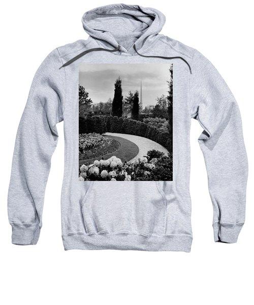 A Bobbink & Atkins Garden Sweatshirt