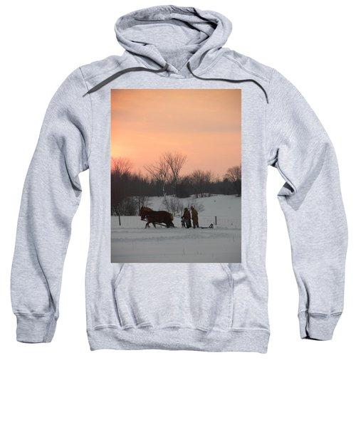 A Breath Of Fresh Air Sweatshirt