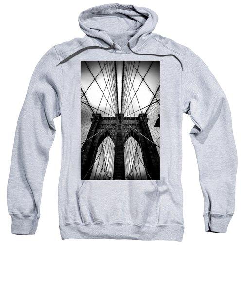 A Brooklyn Perspective Sweatshirt