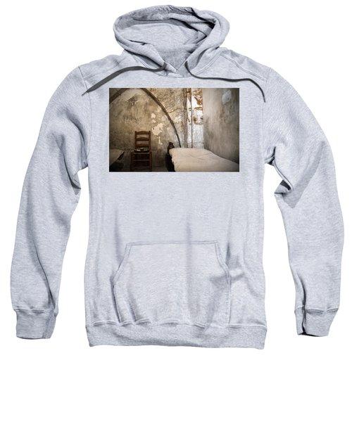 A Cell In La Conciergerie De Paris Sweatshirt