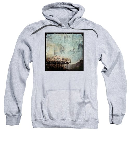 A Day At The Beach Sweatshirt