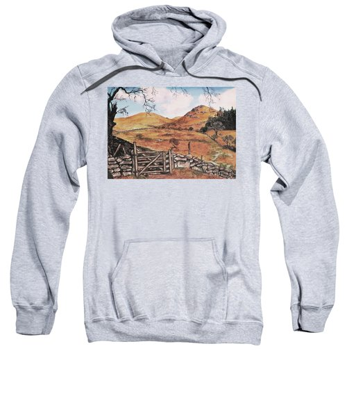 A Day In The Country Sweatshirt