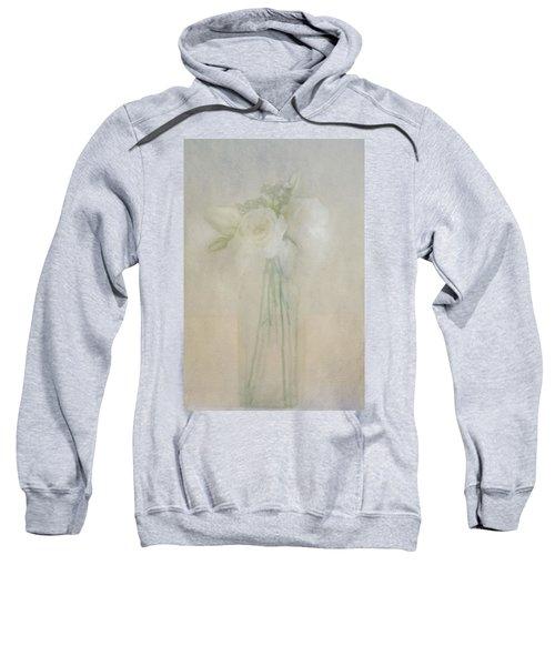 A Glimpse Of Roses Sweatshirt