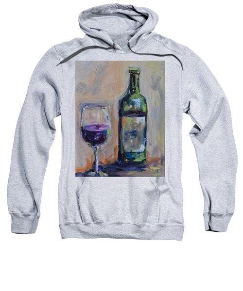 A Good Pour Sweatshirt