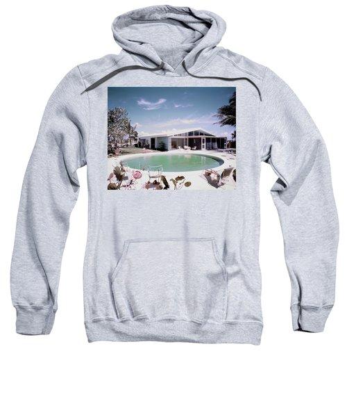 A House In Miami Sweatshirt