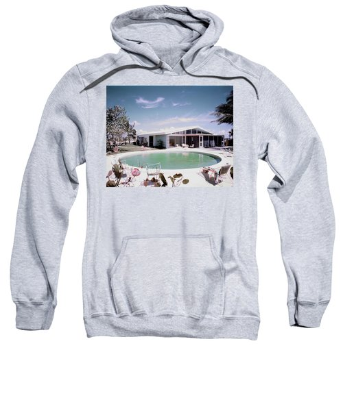 A House In Miami Sweatshirt