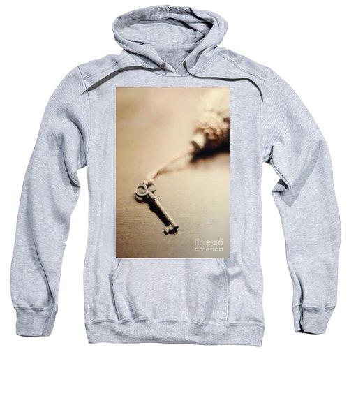 A Key... Sweatshirt