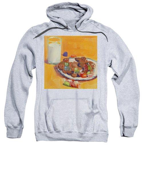 A Midnight Snack Sweatshirt