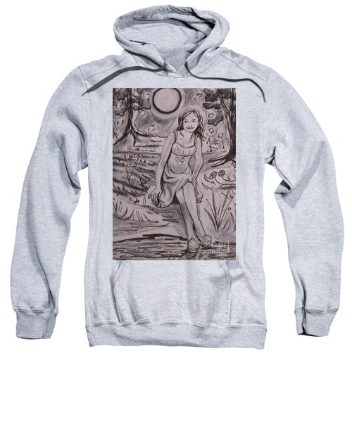 A Midsummer Night's Dream Play Sweatshirt