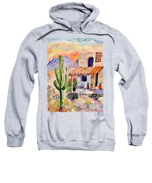 A Place Of My Own Sweatshirt