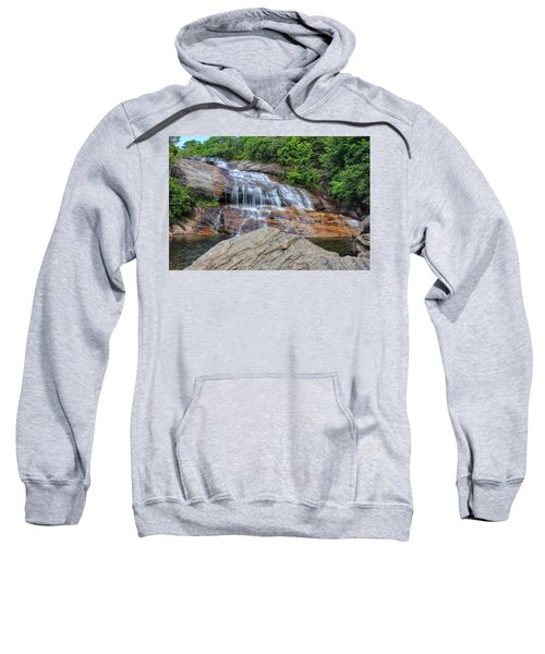 A Place To Cool Off Sweatshirt