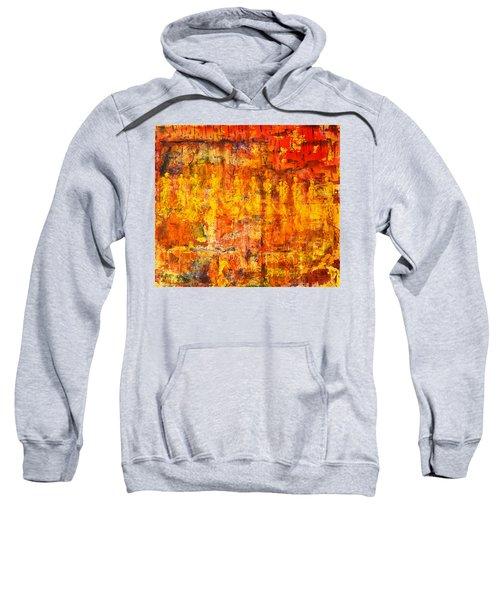 A Sunset Of Angels Sweatshirt
