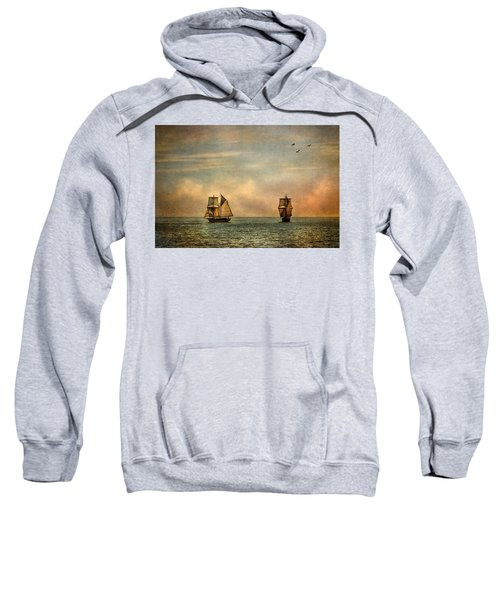 A Vision I Dream Sweatshirt