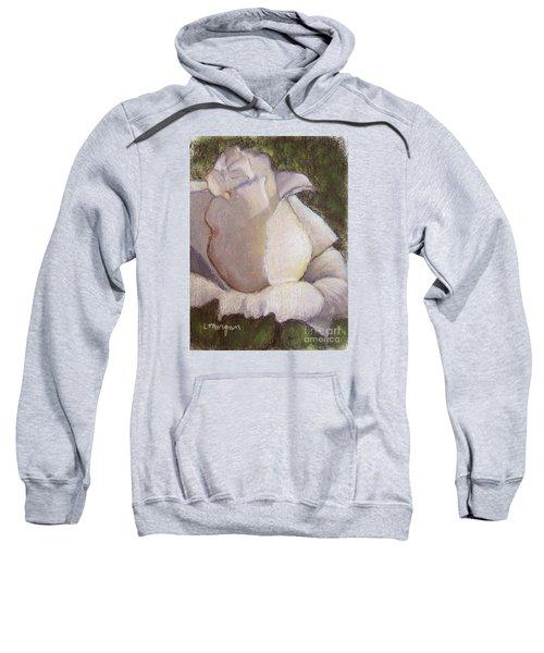 A Whiter Shade Of Pale Sweatshirt