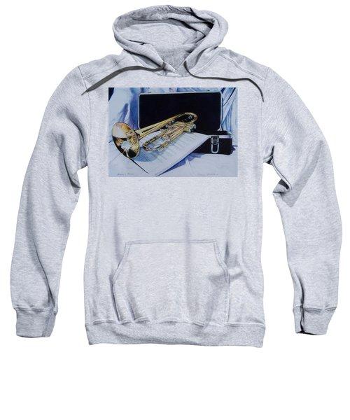 Aaron's Pride Sweatshirt