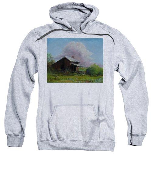 Abondoned Memories  Sweatshirt